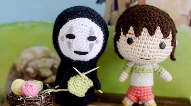 Catbus pattern Totoro pattern crochet doll pattern | Etsy | 372x672